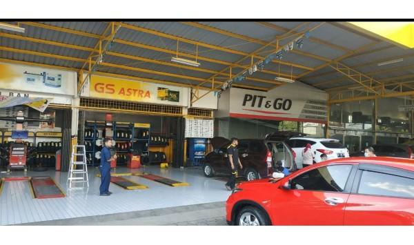 Toko Jual Perlengkapan Mobil Di Makassar