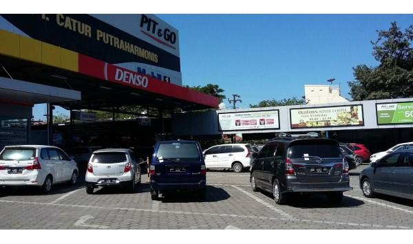 Pusat Grosir Onderdil Mobil Makassar